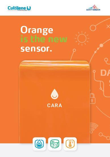 CARA MET sensor brochure